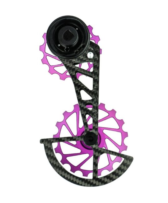 AXS Purple V2