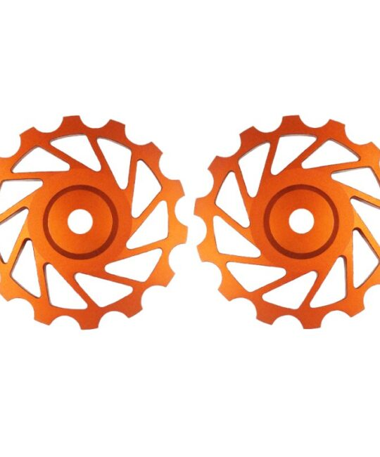 Orange 14T